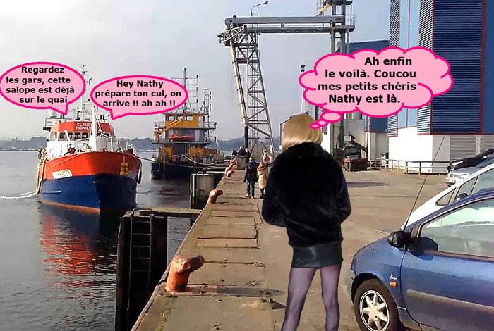 Port de pêche ac